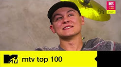 YouTuber Arazhul über die Gaming und Musik | MTV Top 100 | MTV Deutschland