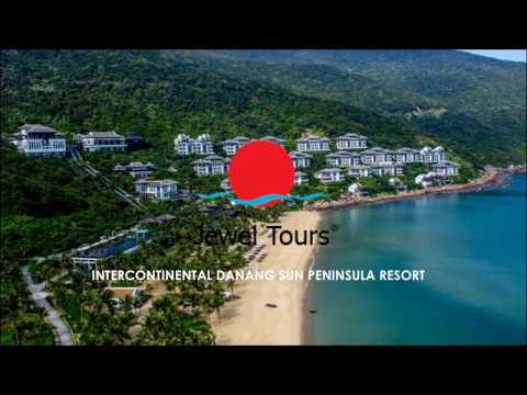 Intercontinental Da Nang Sun Peninsula Resort Presentation