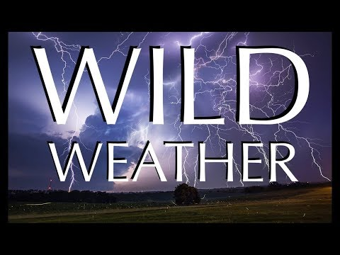 GSM NEWS - Wild Weather in New Zealand, D E A D L Y Floods, Tornadoes & MORE!