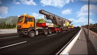 Construction Simulator 2015 |  G27 | Joystic Saitek X55 | Español |