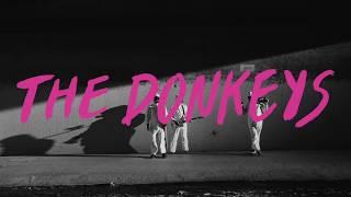 "The Donkeys - ""Kool Kids"" Official Audio"