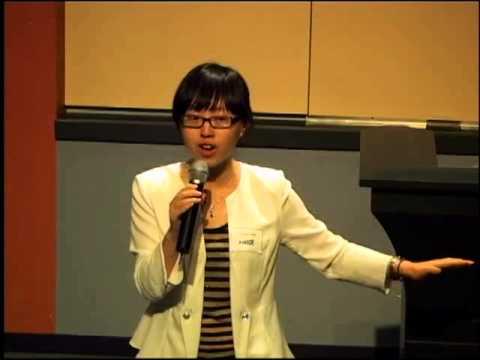 "028 Jingwen Bai - ""Smart phone, smart communication, smart future"""