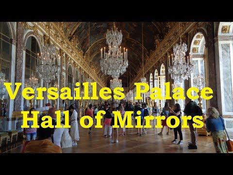 Inside Grand Versailles Palace P3