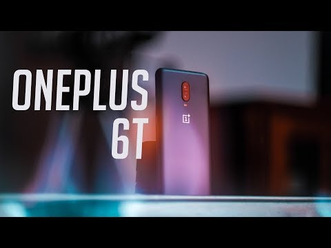 OnePlus 6T international giveaway!