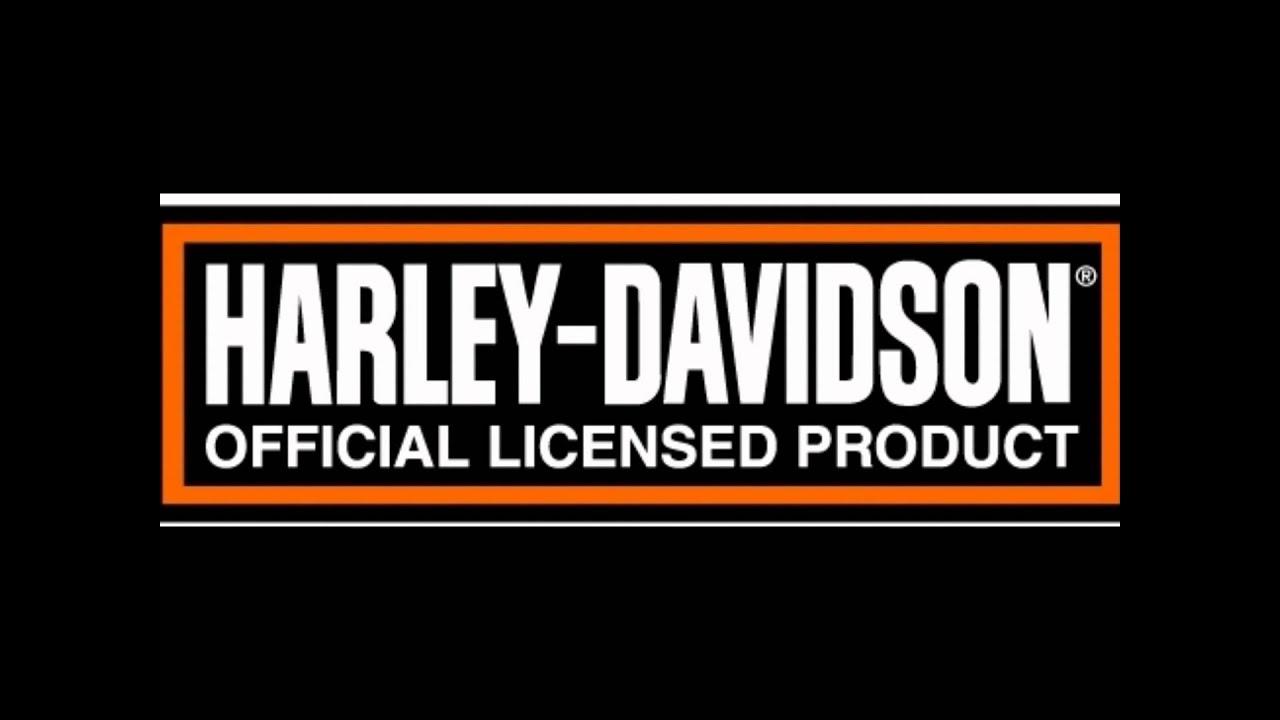 Harley Davidson Area Rug