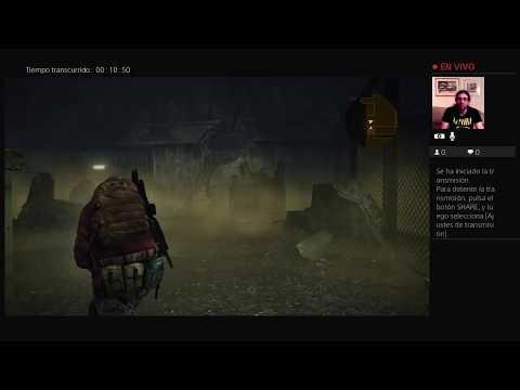 Resident Evil Revelations 2 #11: Las Minas