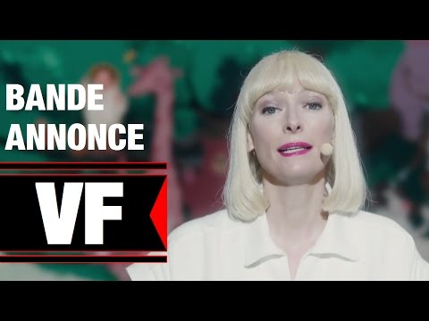 Okja - Bande Annonce #1