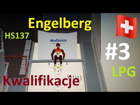 LGP w Engelbergu