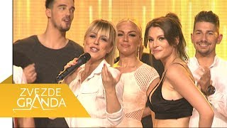 Sladja Allegro - Afrika - ZG Specijal 37 - (TV Prva 11.06.2017.)