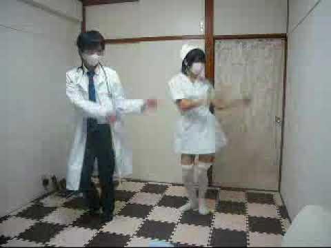 【ヲタノ娘】双子で男女踊ってみた
