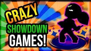 Crazy Showdown Games! Free To Play Domination!! [Brawl Stars]