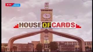 Mwilu\'s cross: Politics behind Mwilu saga as 41 lawyers represent her   HOUSE OF CARDS