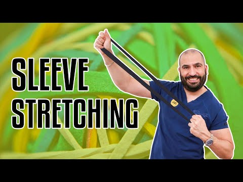 Sleeve Stretching | Gastric Sleeve Surgery | Questions and Answers