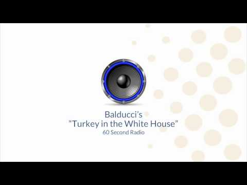 """Turkey"" Radio - Balducci's"