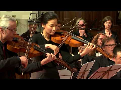 JOHANNES PASSION – BWV 245 –  Jardindesvoix – 2017