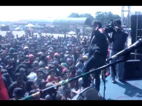BLACK MORNING ID -Cinta Mu Tak Semurni Bensinku cover SERUNDENG BEACH