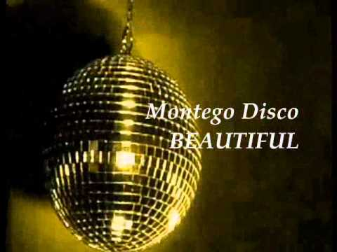 Montego Disco ~ Beautiful
