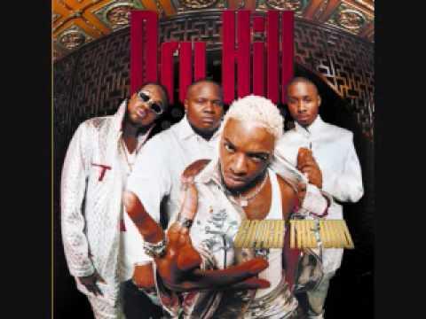 Dru Hill - I'm Wondering