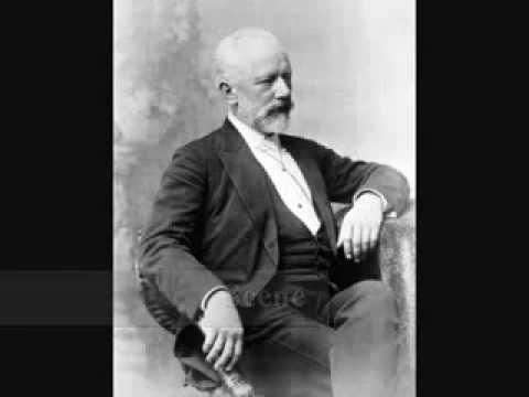 Download Tchaikovsky - Lago de los cisnes - Fragmento de Op.20