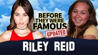 Riley Reid | Before They Were Famous | 2020 Biography