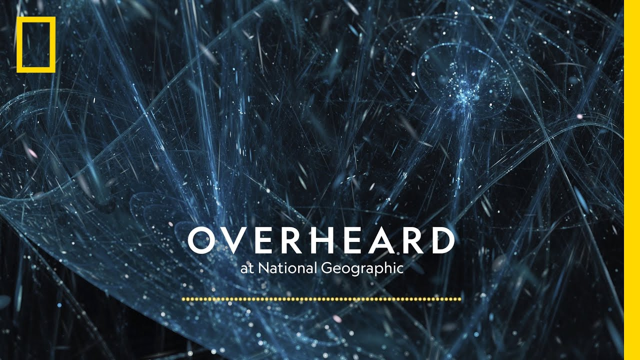 The Battle for the Soul of Artificial Intelligence | Podcast | Overheard at National Geographic