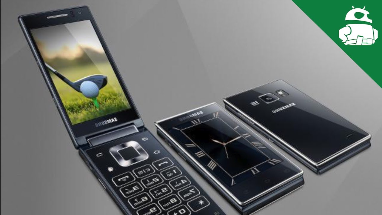 Samsung: phones-clamshells. Overview, types, characteristics and reviews