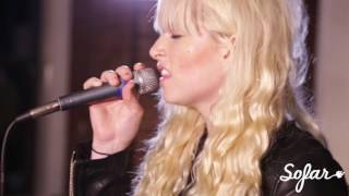 Phebe Starr - Alone With You | Sofar NYC