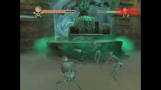 Evil Dead Regeneration Español Parte 9 PC