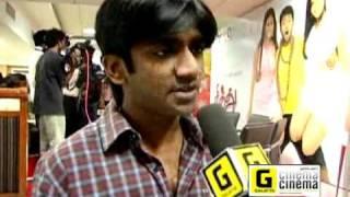 Siddu ( +2  1st Attempt ) Team Interview part 1