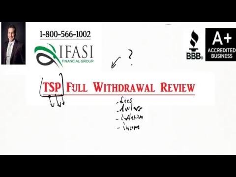 Federal TSP 70 - YouTube