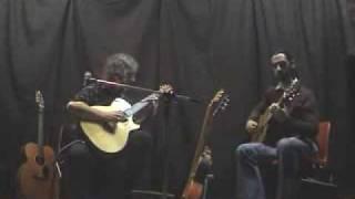 Gordon Giltrap and Tristan Seume - Rainbow Kites