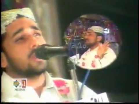MERA TU SAB KUCH MERA NABI HY || QARI SHAHID MAHMOOD QADRI ||