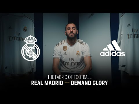 The Fabric of Football | Real Madrid: Demand Glory