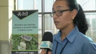 Águas Innovation: Thais Alencar apresenta projeto de hostilização de monitoramento 3v3