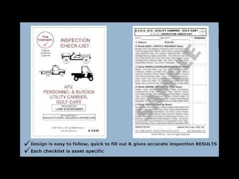 ATV, Personnel Burden Utility Carrier, Golf Cart ...