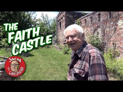 The Faith Castle - Greenback, TN