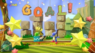 Yoshi's Crafted World: Quick Look (Video Game Video Review)