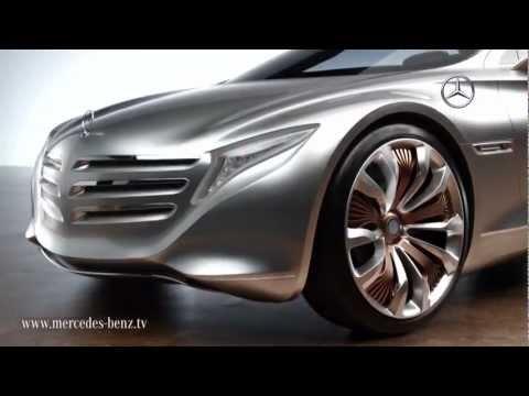 The F 125! - Mercedes-Benz original