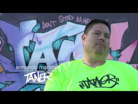 Austin Graffiti Project: Chapter 1, The Foundation