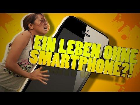 Wie würde das Leben ohne Smartphone aussehen? | Chaos Chrissy