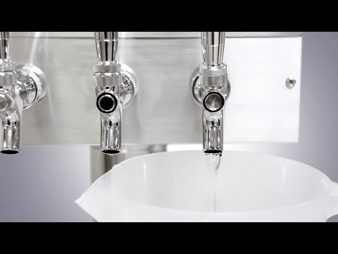 What's the best way to clean your draft beer lines? Cleaning Kit Comparison