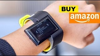 Top 5 AMAZING SCIENCE GADGETS INVENTION in 2018  YOU CAN BUY IN ONLINE STORE