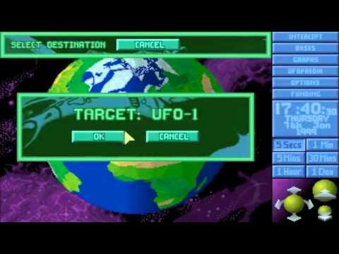 XCOM: Ufo Defence speciale 20 anni uscita remake gameplay - guida difficoltà massima ITA HD 720p