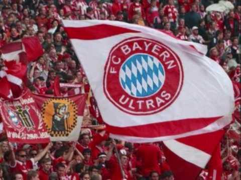FC Bayern München - Mir san die Bayern
