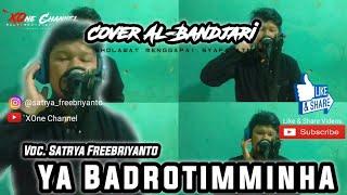 Cover Bandjari - Ya Badrotimminha