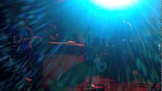 Broken Bells - Mongrel Heart (Live At Irving Plaza)