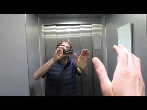Lift Schindler @ Piazza R.Simen 6, Bellinzona Switzerland