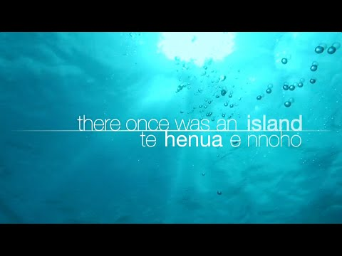 There Once was an Island trailer