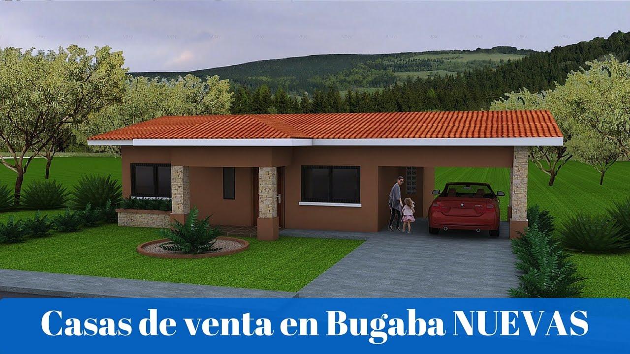 Se vende proyecto residencial de 3 casas en bugaba for Proyectos de casas