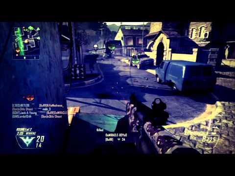 Black Ops 2 Montage: Toxic Feeding